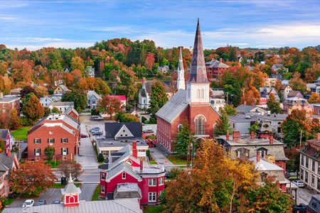 Vermont will pay people $10000 to move there and work remotely