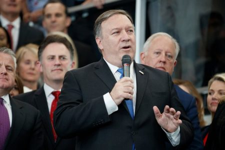 US Wants to Restart Nuclear Talks With Iran, but Hasn't Budged on Demands