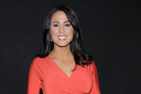 Lawsuit Brought by Ex-Fox News Host Andrea Tantaros Is Dismissed