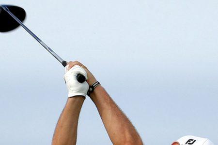 Harman hasn't given up on team golf