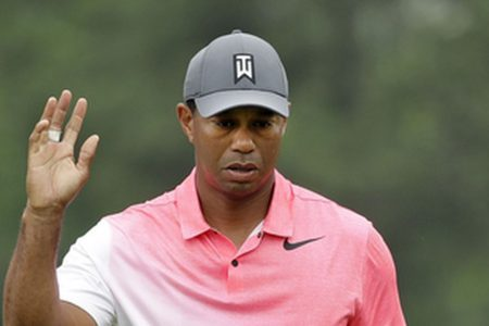 Woods: I'm getting close to putting it all together, winning