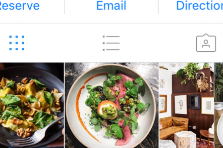 Instagram rolls out payments, reservations, and appointment booking