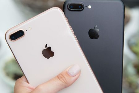 Apple's upcoming iPhone X Plus to be the same size as iPhone 8 Plus, report says
