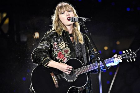 No one is less impressed by Taylor Swift's Earth, Wind & Fire cover than 'September' songwriter Allee Willis