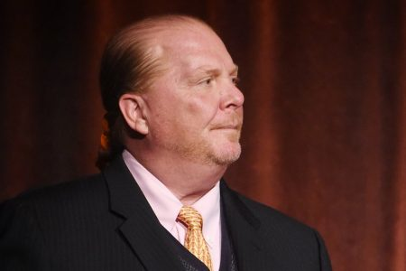 Mario Batali Said to Face Second Sexual Assault Investigation