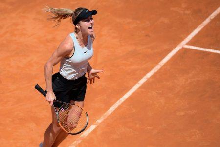 Svitolina and Zverev Hope Tour Success Turns Into Grand Slam Wins