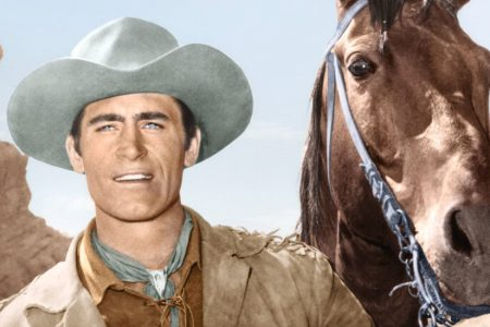 Clint Walker, Western Star Tall in the Saddle, Is Dead at 90