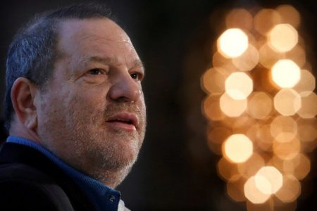 Harvey Weinstein to Be Arrested in New York on Sex Assault Charges