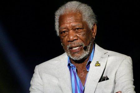 Visa Stops Morgan Freeman Commercials After Sexual Harassment Report