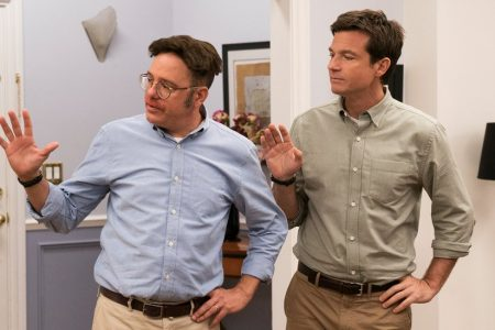 Review: 'Arrested Development' Chases Its Past, Slowly