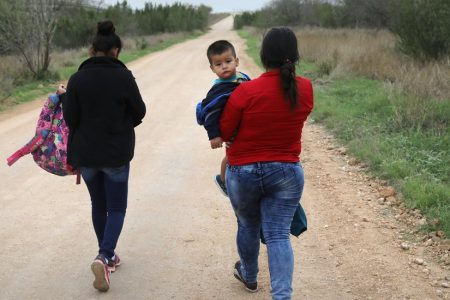 Did the Trump Administration Separate Immigrant Children From Parents and Lose Them?