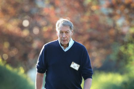 Three women file suit against Charlie Rose and CBS News over sexual harassment allegations
