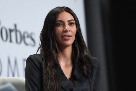 Kim Kardashian's White House Prison-Reform Meeting Is Weird, But Don't Blame Her