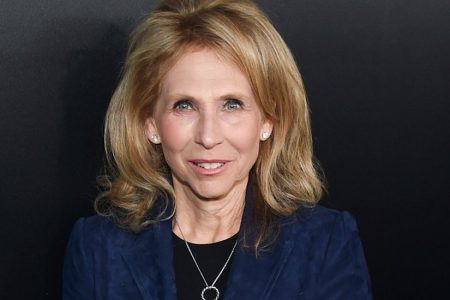 Shari Redstone Fires Fresh Volley in Legal Battle for Control of CBS