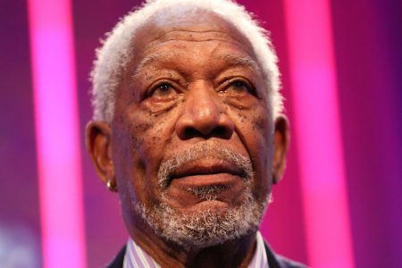 Morgan Freeman's Team Demands Retraction From CNN Over Sexual Harassment Report