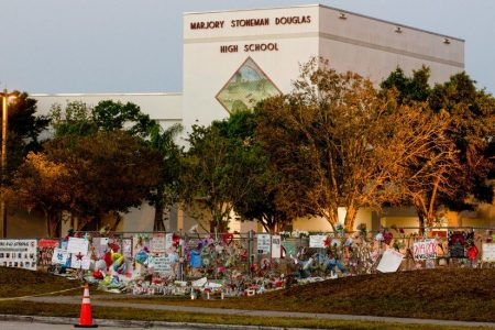 'You Will All Know Who I Am,' Parkland Gunman Said in Video