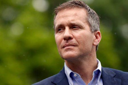 Gov. Eric Greitens of Missouri Resigns: Top Takeaways