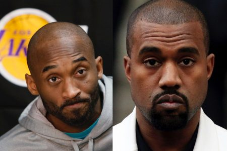 Kobe Bryant is 'shocked just like everybody else' by Kanye West's slavery comments