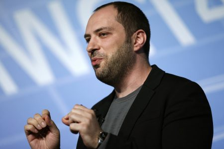 WhatsApp's CEO Is Suddenly Leaving Facebook. It Could Cost Him $1 Billion
