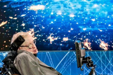 Stephen Hawking's final research was just published — and it could help us find evidence for parallel universes