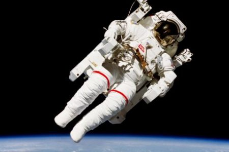 Living in outer space can cause these 9 weird changes to your body