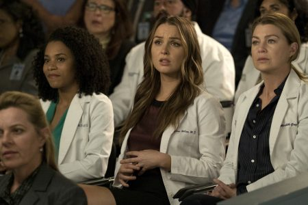 Medical Professionals Fact-Check 'Grey's Anatomy' Sex Scenes