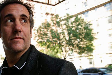 Top Novartis Lawyer Resigns Over Michael Cohen Deal