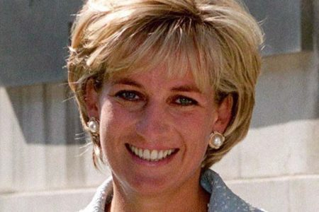 Princess Diana Reportedly Refused To Wear Chanel For A Heartbreaking Reason