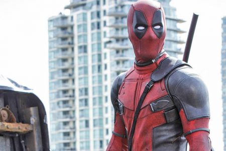 'Deadpool 2' Steals No. 1 Spot At The Box Office From 'Avengers: Infinity War'