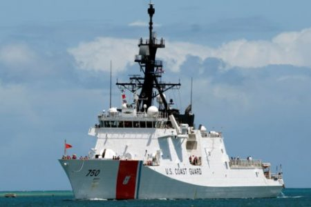 US disinvites China from military exercise over militarization of South China Sea islands