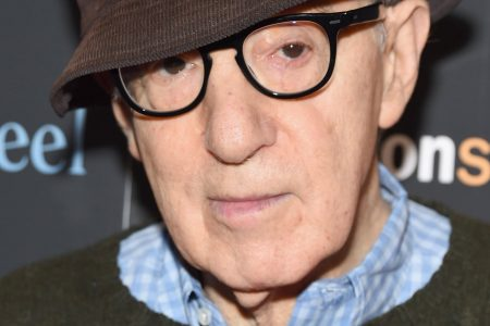 Moses Farrow Defends Woody Allen And Accuses Mia Farrow Of Abuse