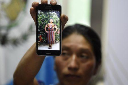 Border Patrol Alters Account Of Guatemalan Woman's Death