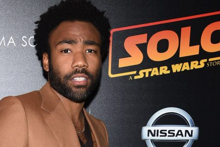 People Keep Finding Out Childish Gambino And Donald Glover Are The Same Person