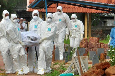 Nipah Virus Outbreak: Death Toll Rises In India As Brain-Damaging Disease Spreads