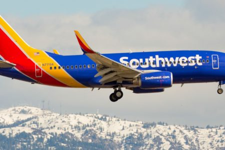 96-hour sale: Southwest fares fall below $50 one-way, including summer flights