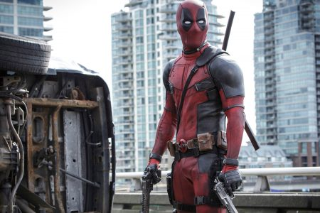 'Deadpool 2' gets rave first reactions: It's 'hilarious' and has a killer bonus scene
