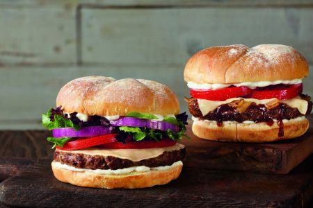 McDonald's, other chains respond to demand for higher-quality burgers