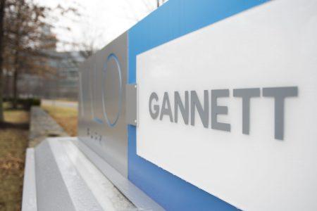 Gannett posts Q1 net loss as digital revenue grows, but doesn't offset declines in print