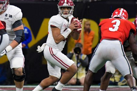 10 non-conference college football matchups we want to see soon