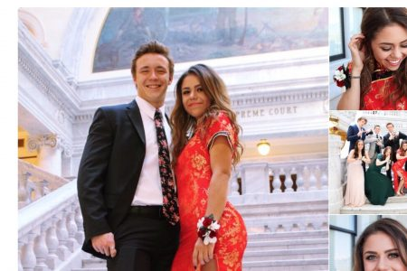 Chinese are OK with Utah teen's controversial cheongsam prom dress