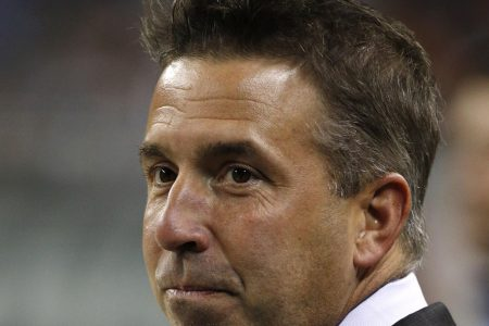 Bills, Sabres president Russ Brandon resigns after report of investigation