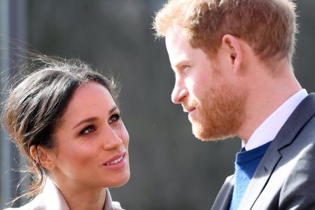What's next for Harry & Meghan? New digs, new job, new influence?
