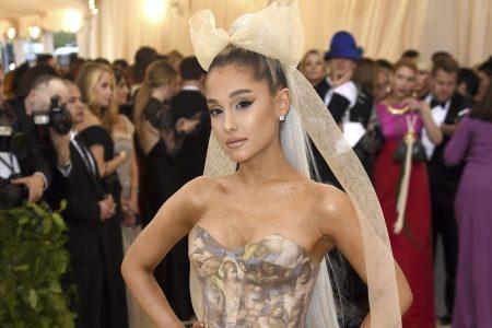 Met Gala 2018: Ariana Grande's Vera Wang draws inspiration from the Sistine Chapel