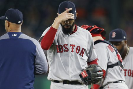 Red Sox pitcher David Price may cut 'Fortnite' play, pitches Saturday at Toronto