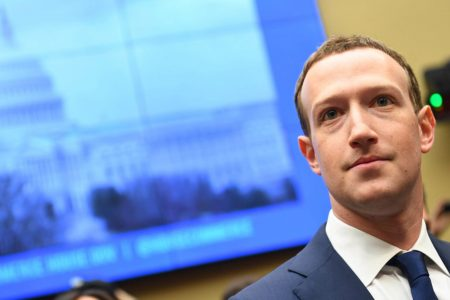 Thousands of Facebook ads bought by Russians to fool US voters released by Congress