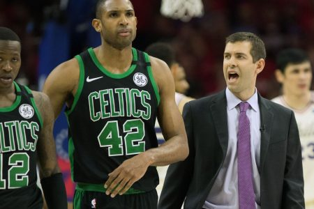 Why it's ridiculous, but predictable, that Brad Stevens' peers snubbed him