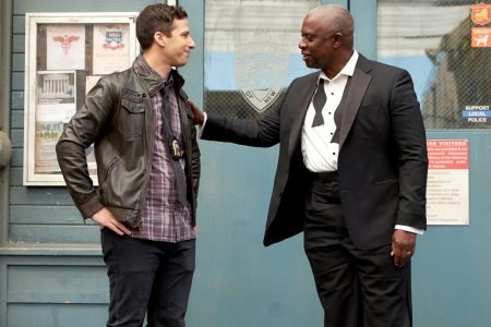 NBC rescues 'Brooklyn Nine-Nine' one day after Fox canceled it