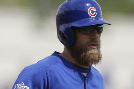 Cubs' Ben Zobrist blasts MLB, asks league to lighten up on shoe color rule
