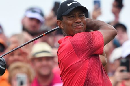 Tiger Woods aims for best finish since comeback at The Players Championship. Follow along shot-by-shot