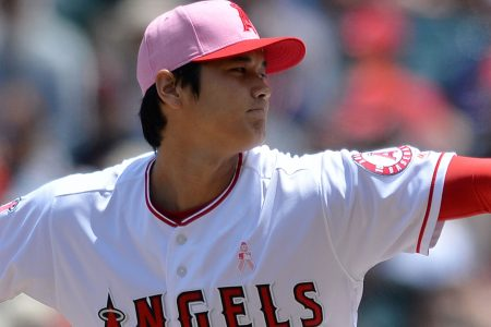 Twins' Logan Morrison on Angels' Shohei Ohtani: 'Probably the best player in the world'